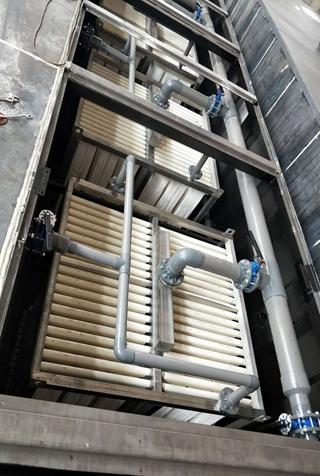 西藏100立方污水废水处理设备
