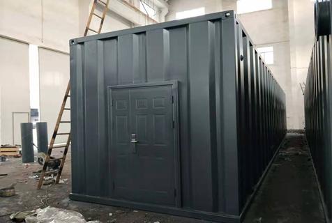 造纸厂污水处理设备污水厂改造