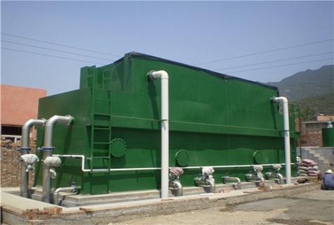 吉林餐饮污水处理设备