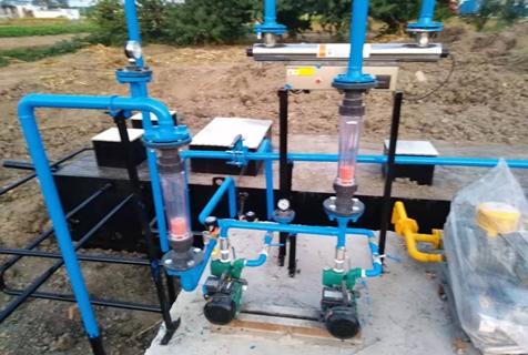 养猪一体化污水处理设备报价