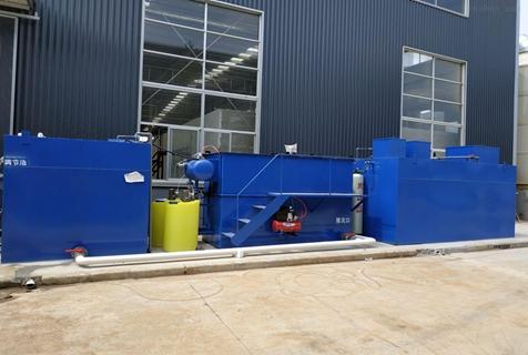 一体化生活污水处理设备厂家