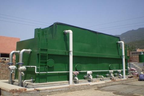 浙江喷漆污水处理设备