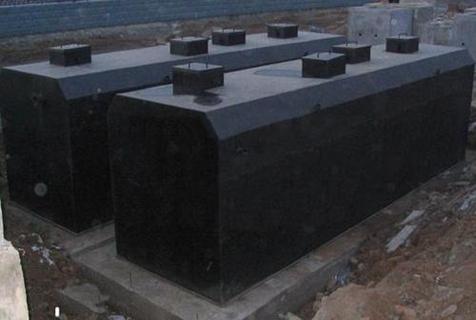 新疆洗沙污水废水处理设备