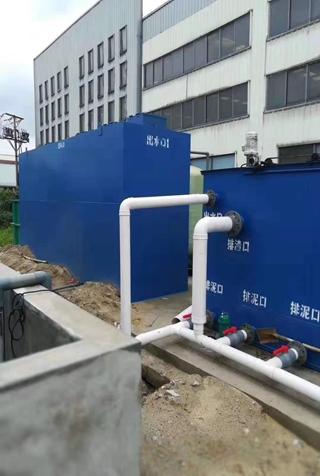 陕西医院污水处理