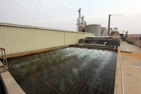 甘肃80吨污水废水处理设备