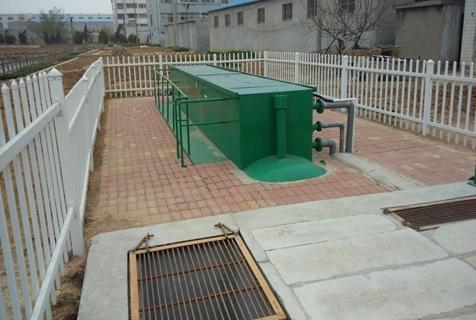 河北循环水污水废水处理设备