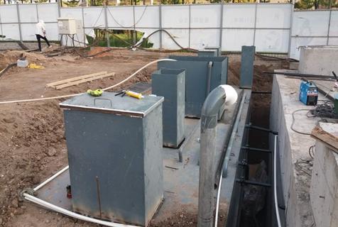 湖北污水废水处理设备报价